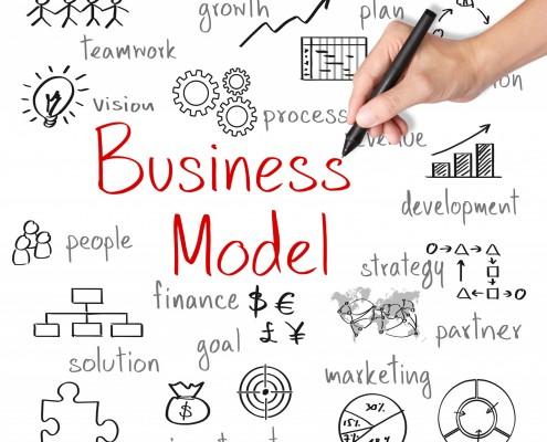 Business Model Innovatie