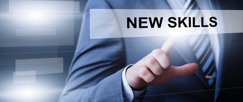 Nieuwe commerciele vaardigheden