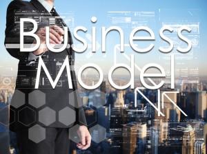 Businessmodel voor succes!