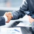 Adviseren als partners in doorbraak