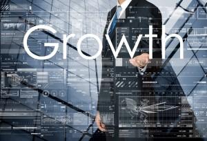 Persoonlijke groei, business groei